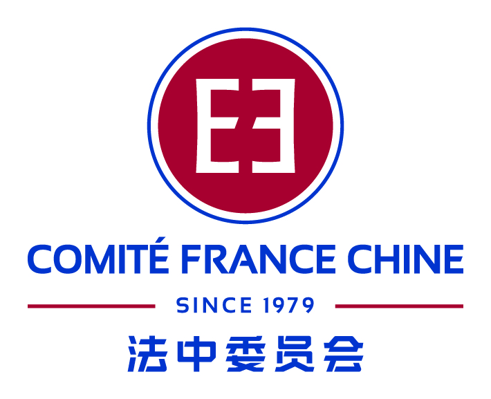 Comité France Chine Logo