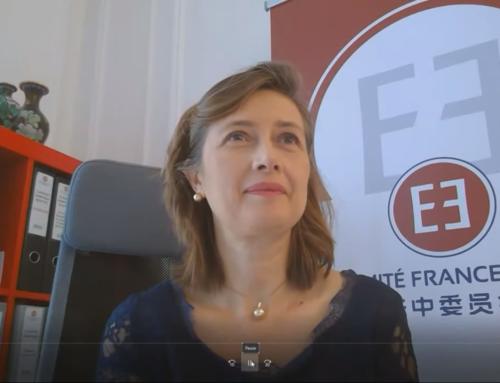Intervention du Directeur général du Comité France Chine – BPI France 01/10/2020