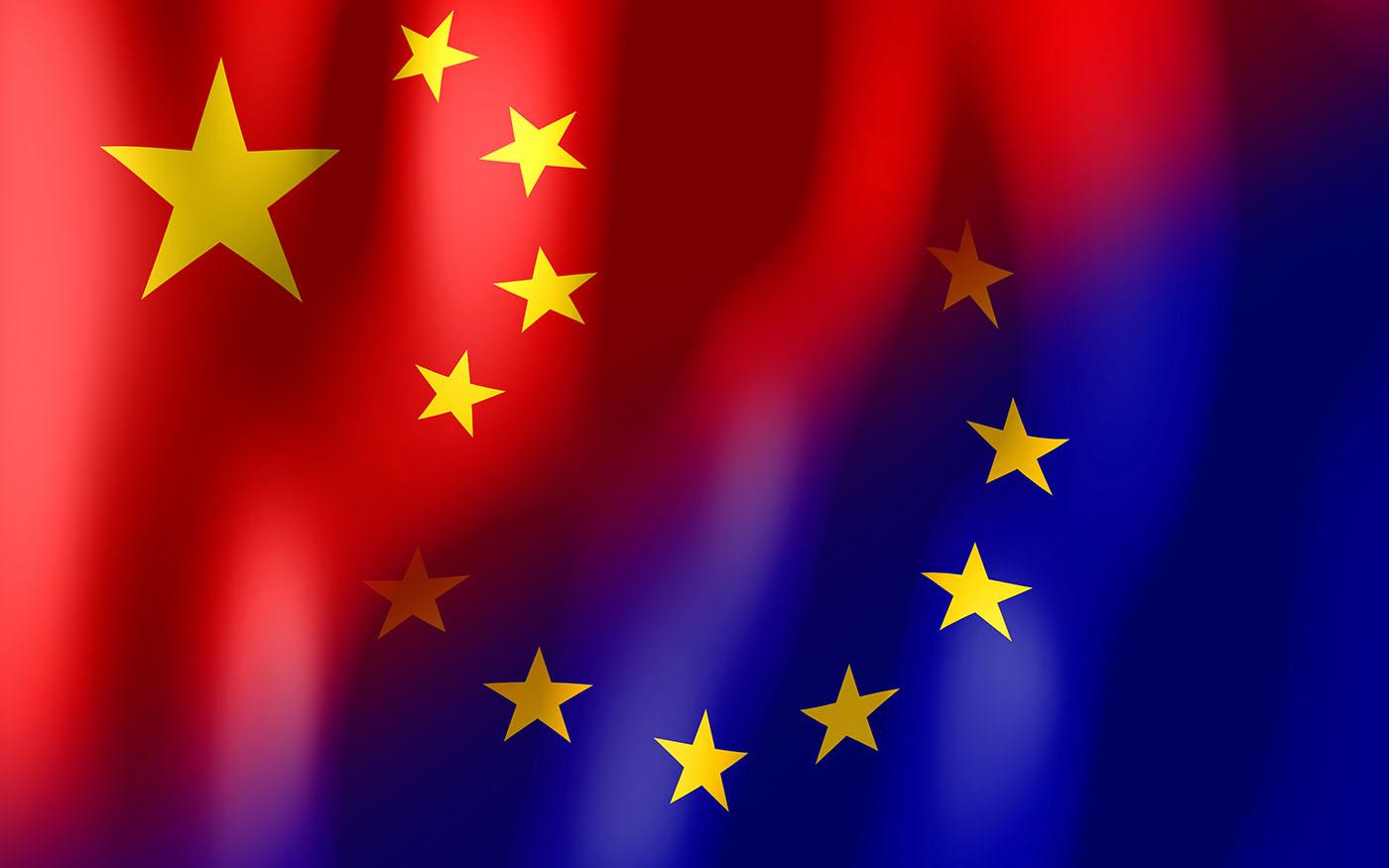Webinaire à l'Heure de la Chine :  Accord global sur les investissements UE-Chine : quelles opportunités pour les entreprises françaises ?